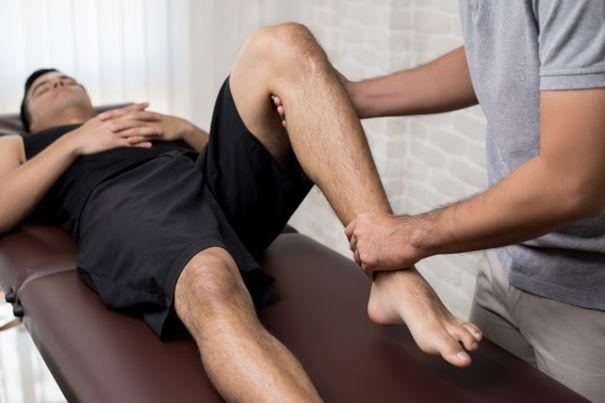 leczenie rehabilitacyjne